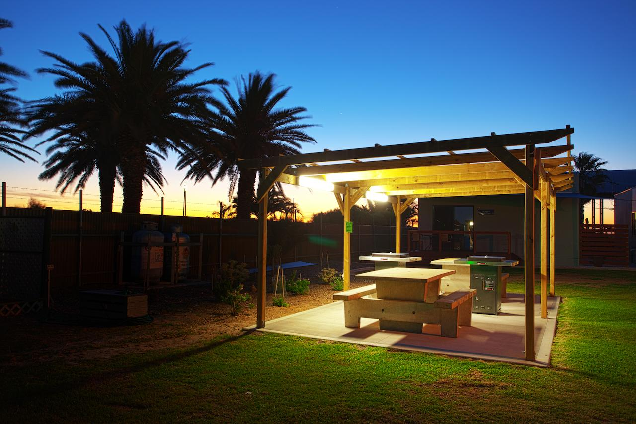 Discovery Parks - Adelaide Beachfront - Semaphore Park photo 3