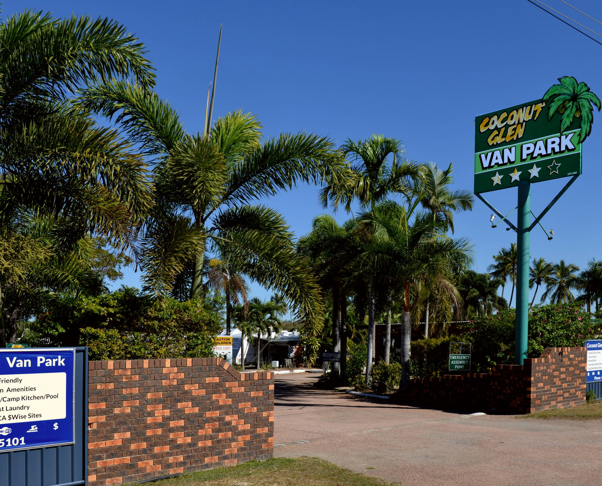Coconut Glen Van Park - Townsville photo 1